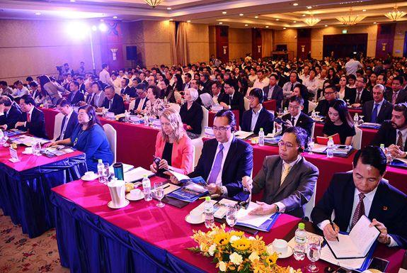 LHC tham gia Hội nghị xúc tiến đầu tư vào Thành phố Hồ Chí Minh 2019