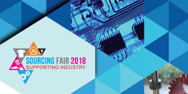 LHC xúc tiến đầu tư tại sự kiện Ngày hội tìm kiếm nhà cung cấp công nghiệp hỗ trợ năm 2018