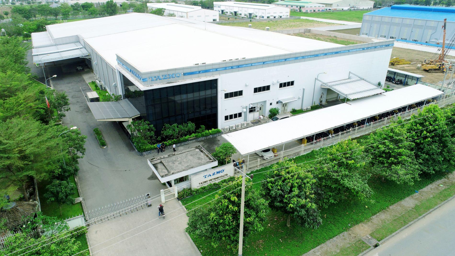 Doanh nghiệp Nhật liên tiếp mở rộng quy mô tại KCN Long Hậu
