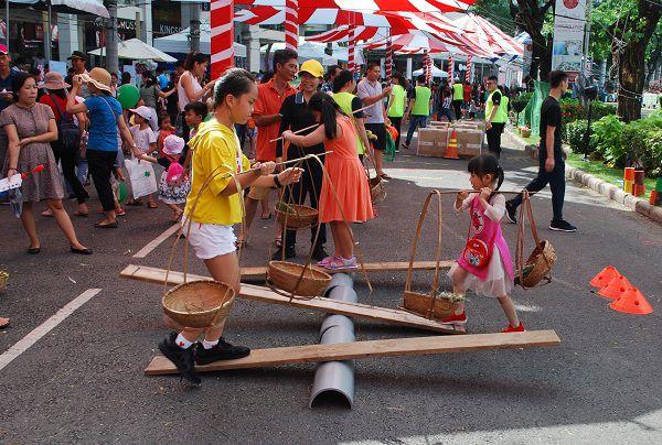 Gần 10,000 người tham dự Ngày hội Phú Mỹ Hưng hướng về trẻ em