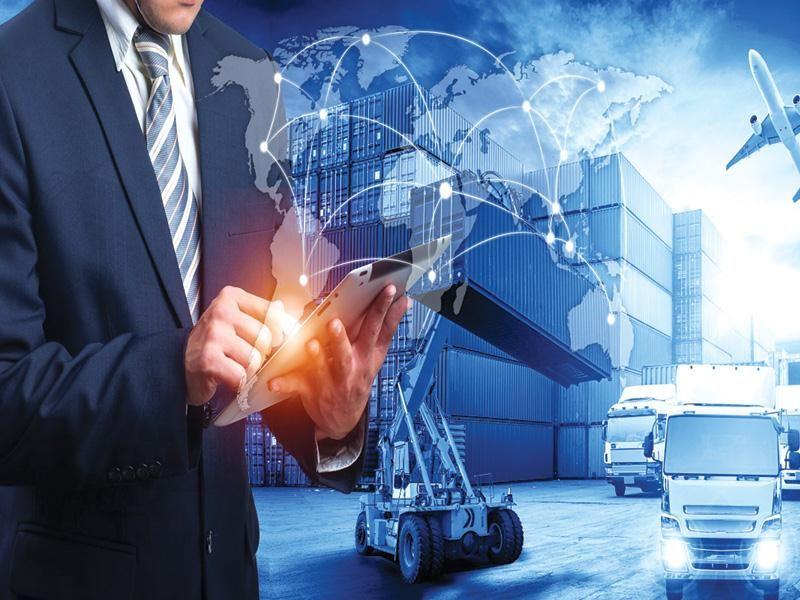 Số hóa để giảm chi phí logistics