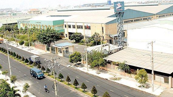 Tháo gỡ vướng mắc, thu hút đầu tư vào các khu công nghiệp TPHCM