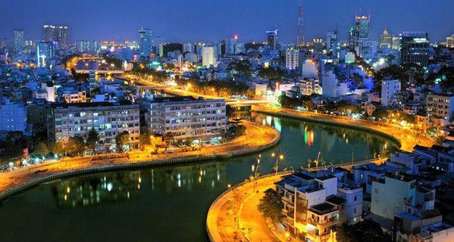 Có một Việt Nam rất khác vào năm 2035?